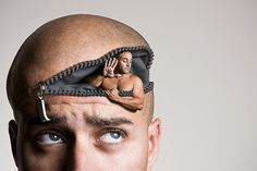 25 Creative and Photo Manipulation works by Photoshop