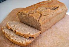 Low FODMAP Coconut Banana Bread Recipe