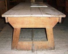 Bauerntisch | Historische Bauelemente | Jetzt online bestellen!