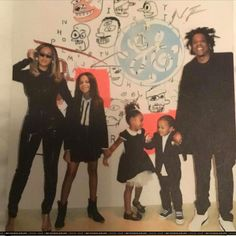 Blue Ivy, Jay Z Blue, Carter Family, Carter Kids, Beyonce Knowles Carter, Beyonce And Jay Z, Beyonce Family, Queen Bee Beyonce, Lab
