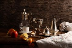 Still Life Photography - The Dutch - of domestic life II by Luiz Laercio on 500px