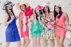 kentucky derby theme bachelorette party