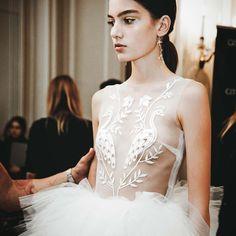 Kaviar Gauche Bridal Kollektion 2017 / Lilli & Luke