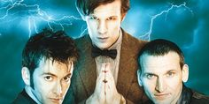 20 Mind-Blowing Doctor Who Facts You Never Knew