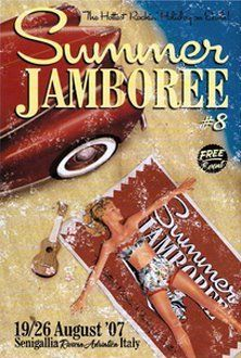Summer Jamboree 2007