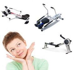Shim Sham Fit: How To Buy A Rowing Machine Part 1: Benefits Of Us...