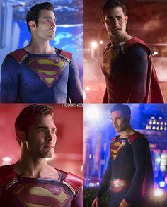 "2,286 Beğenme, 12 Yorum - Instagram'da howlingderek(◕‿◕✿) (@hobriened): ""SO READY FOR TYLER HOECHLIN AS SUPERMAN AGAIN  supergirl season 2 finale, next week. - - pictures…"""