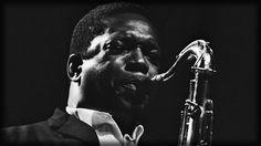 10.  John Coltrane