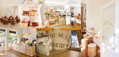 6 cafeterías bonitas en Barcelona - El tarro de ideasEl tarro de ideas