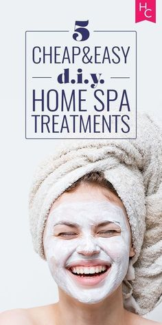 spa day at home easy DIY cheap face mask manicure pedicure hair treatment Hair Treatment At Home, Home Spa Treatments, Diy Spa Tag, Beauty Hacks For Teens, Pedicure At Home, Spa Night, Spa Day At Home, Hair Spa At Home, Manicure And Pedicure