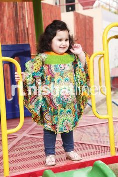 Nisha & Naqsh Kidswear Spring Collection 2013 By Nishat Linen   Latest Fashion Trends