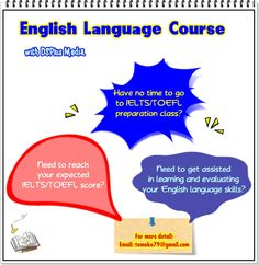 English Language Course with DSPlus Media