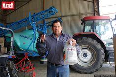 """""""Depuis le mariage entre Monsanto et Bayer, les écolos et les paysans sont aux abois. La toute-puissance industrielle est-elle en train de vaincre le monde agricole, de bouleverser les équilibres biologiques et d'induire des maladies ? Un paysan français, malade et qui n'a plus rien à perdre, a gagné un premier procès. Et l'Europe semble enfin prendre conscience de la nécessité de baliser ces géants industriels aux lobbys aussi puissants que leurs pesticides.""""…"""