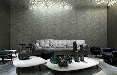 Table basse Vietri – 66/52 cm – Marbre Carrare:Collection de tables basses aux formes organiques. Plateau en marbre. 3 dimensions disponibles. Finition : marbre de Carrare. Dimensions : 66L /…