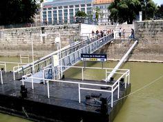 BKV hajó - a városvezetés legaranyosabb gesztusa - We Love Budapest