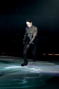 Johnny Weir. Exclusive photo © David Ingogly @ Binky's Johnny Weir Blog.