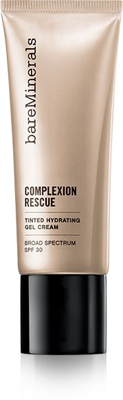 Bare Minerals Complexion Rescue tinted hydrating gel cream