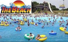 King Island's Water Park - Cincinnati, OH