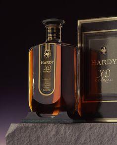 Cognac HARDY Classique XO Wine And Liquor, Liquor Bottles, French Cognac, Spirit Drink, Rum Bottle, Perfume Packaging, Hooch, Christmas Cocktails, In Vino Veritas