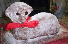 Easter Lamb, Czech Recipes, Healthy Diet Recipes, Pavlova, Nutella, Baking Recipes, Smoothies, Teddy Bear, Christmas Ornaments