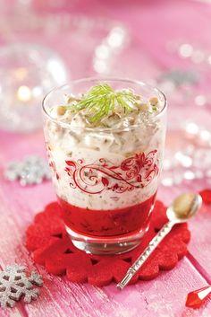 Silli-leipäkaviaari | K-ruoka #joulu