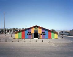 "Stephan Zaubitzer, ""Stolen Moments Namibia"", Gawanab Dancehall, Walvis Bay."