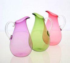 orbix hot glass pitchers
