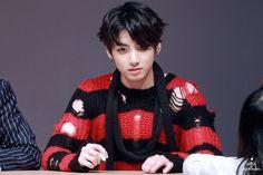 Jungkook♡ || fansign