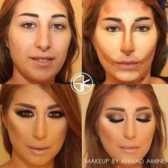maquiador magico plastica instantenea samer khouzami 11