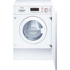 Bosch Serie 6 WKD28541GB Integrated 7Kg / 4Kg Washer Dryer with 1400 rpm