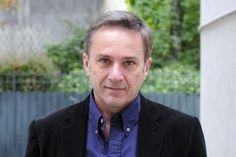 Marc Dugain remporte le prix du Roman-News : Les jurés du Prix du Roman-News ont récompensé Marc Dugain pour L'emprise, paru chez Gallimard. | Livres Hebdo