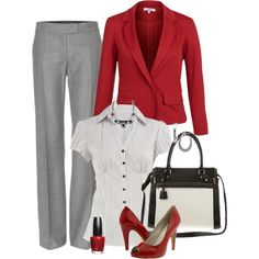 Business Attire Red Work Outfits Business attire red _ geschäftskleidung rot _ tenue professionnelle rouge _ traje de negocios rojo _ business attire for young women, business attire professional, business att Business Attire For Young Women, Casual Attire For Women, Summer Business Attire, Formal Business Attire, Business Casual Outfits, Office Outfits Women, Stylish Work Outfits, Fall Outfits For Work, Young Professional Fashion