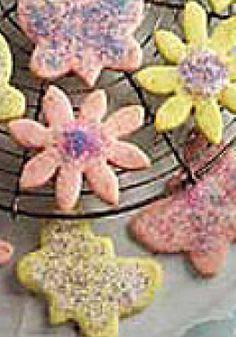 KOOL-AID Roll-Out Sugar Cookies