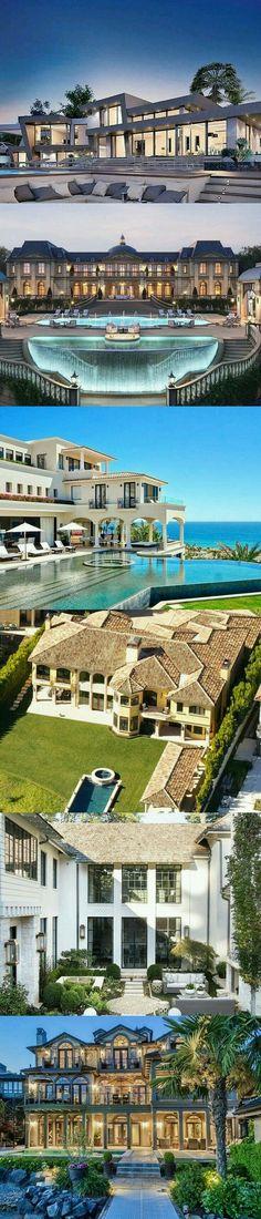 Dream Mansions Follow Me @LaQuishaVonDay