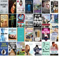 "Saturday, August 9, 2014: The MidPointe Library System has 14 new bestsellers, 21 new videos, 20 new audiobooks, ten new music CDs, 29 new children's books, and 334 other new books.   The new titles this week include ""The Magician's Land,"" ""Ryan Adams,"" and ""The Big Revival."""