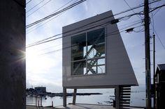 Window House / Yasutaka Yoshimura Architects