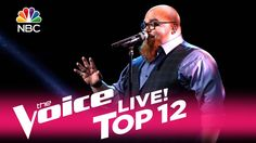 """Jesse Larson - Top 12: """"Make You Feel My Love"""" - I could listen to your Voice all day long.  I hope you win!"""