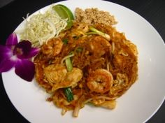 Crystal Clear Pad Thai by Thai Corner Noodles & Rice in Helotes, TX