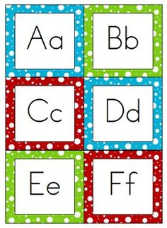 Fractions: Equivalent, Ordering, and Comparing (No Prep) Polka Dot Classroom, Classroom Themes, Classroom Organization, Polka Dot Theme, Polka Dots, Word Wall Letters, Theme Words, Grade Spelling, Kindergarten Class