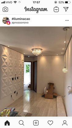 Living Comedor, Apartment Kitchen, House 2, Decoration, Interior Design Living Room, Cribs, Home Improvement, Bedroom, Marketing