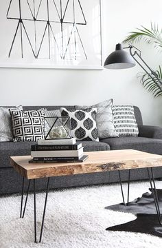 Excellent Scandinavian Minimalist Design has unpretentiously seduced the world. Learn how to recreate it at home. The post Scandinavian Minimalist Design has unpretentiously ..