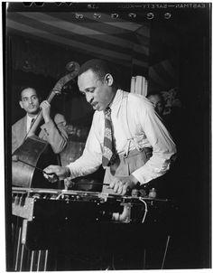 Lionel Hampton = best vibes