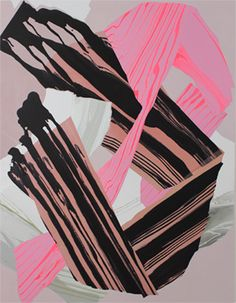 Noël Skrzypczak, Mountain Painting 2014 Courtesy the artist and Neon Parc Painting Inspiration, Art Inspo, Design Inspiration, Collage Kunst, Bussiness Card, Art Sculpture, Mountain Paintings, Mark Making, Art Design