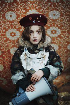 Fanny Latour-Lambert: Boys Don't Cry