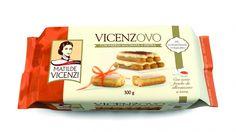 Nuovo formato per il classico biscotto da tiramisù!  http://justintimesrl.wordpress.com/2012/09/20/vicenzovo-il-savoiardo-si-rinnova/