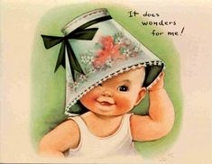 .My mother had this collection of greeting cards by Charlot Byj.