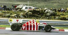 Lancia Delta, Formula 1 Car, Indy Cars, First Car, Le Mans, Grand Prix, Race Cars, Auto Racing, Car Stuff