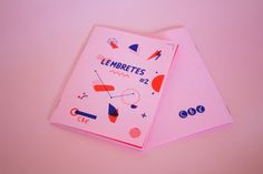 """Check out this @Behance project: """"Zine Lembretes 2"""" https://www.behance.net/gallery/54825451/Zine-Lembretes-2"""