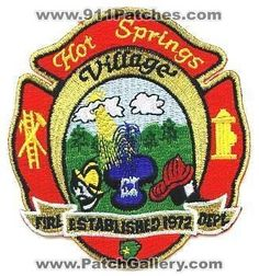 Police ID Badge