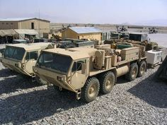 Army places $40 million order to upgrade large tactical trucks